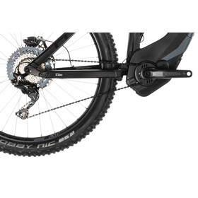 Cube Stereo Hybrid 160 SL 500 E-MTB Full Suspension black